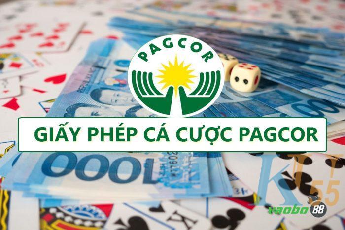 Pagcor là gì