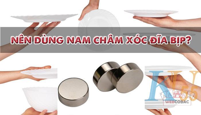 Bạn nên sử dụng cái này để quét sạch các trục bạc