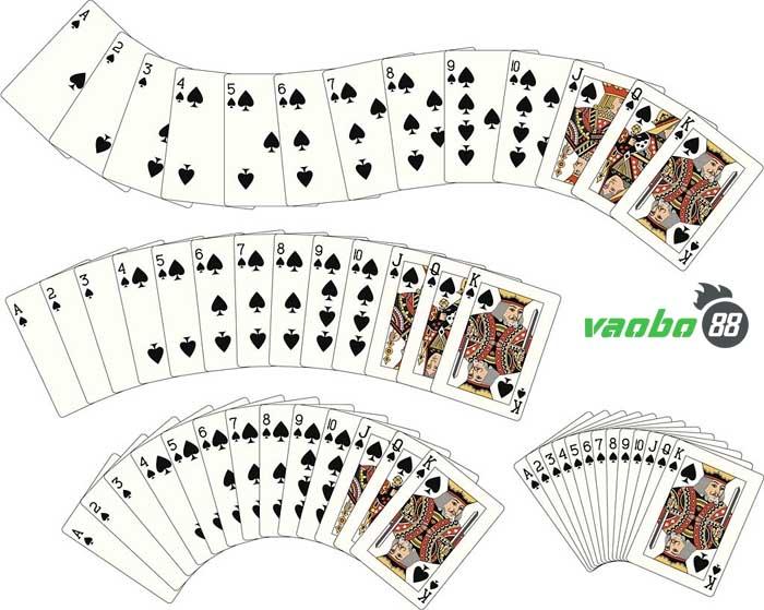 trò chơi bài cầu