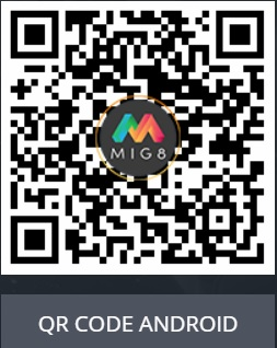 Tải xuống ứng dụng Android Mig8