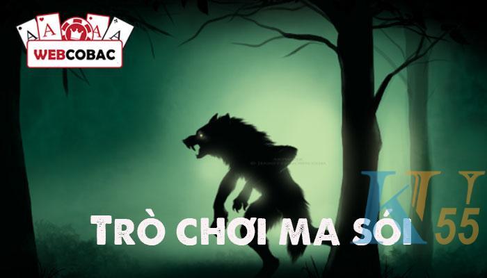 Game bài ma sói - Đề tài không dành cho người yếu tim